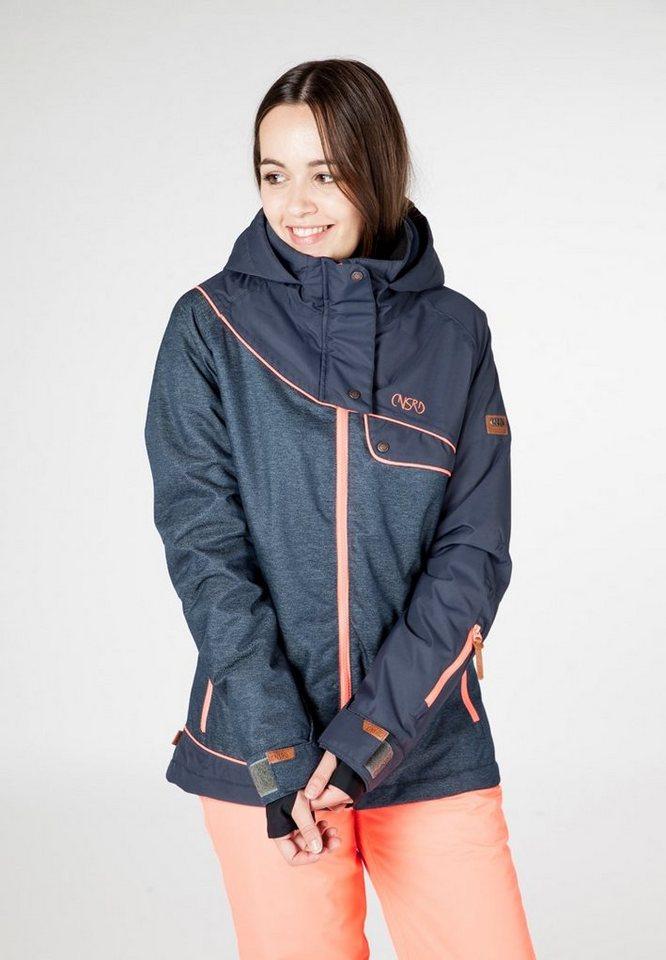 Skijacke damen otto
