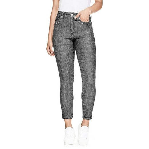 Guess Jeans With Stars
