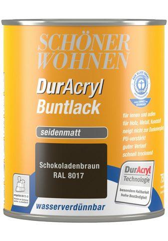 SCHÖNER WOHNEN KOLLEKTION Gražus Wohnen Farbe Buntlack »DurAcryl...
