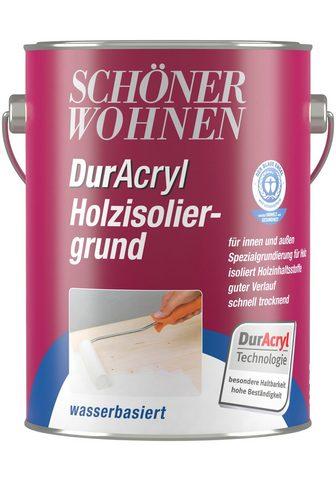 SCHÖNER WOHNEN KOLLEKTION Gražus Wohnen Farbe Holzisoliergrund »...
