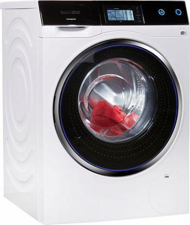 siemens waschmaschine avantgarde wm14u840eu 10 kg 1400 u min i dos und homeconnect online. Black Bedroom Furniture Sets. Home Design Ideas