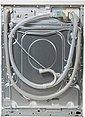 BOSCH Waschmaschine HomeProfessional WAY287W5, 8 kg, 1400 U/Min, Bild 5