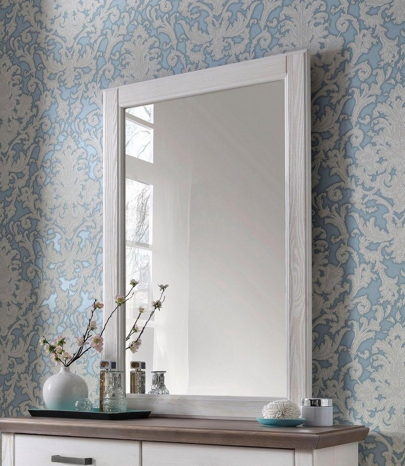 Home affaire Spiegel »Lugano«, 67/104 cm, mit Rahmen online kaufen ...