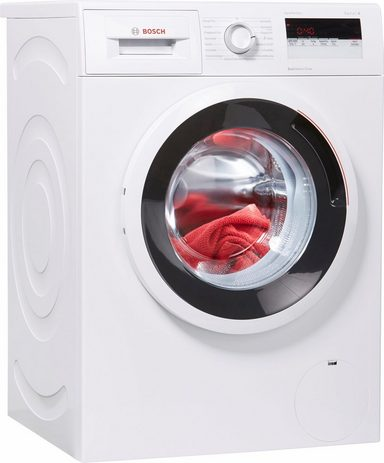 bosch waschmaschine wan28121 7 kg 1400 u min otto. Black Bedroom Furniture Sets. Home Design Ideas