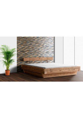 HOME AFFAIRE Lovos stalčiai »Kaya« iš recyceltem an...