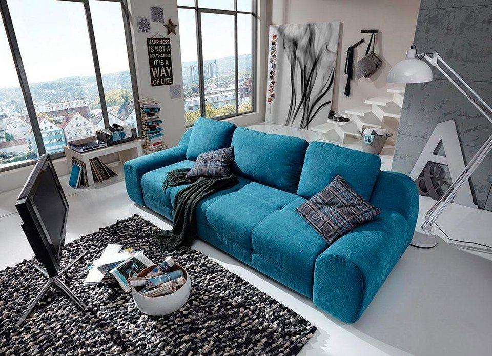 sit&more Big-Sofa online kaufen | OTTO