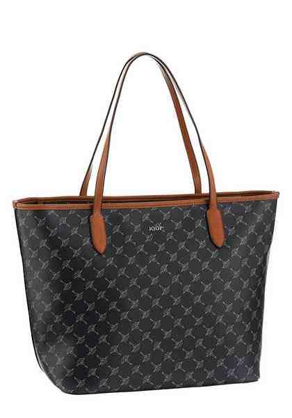 Joop! Shopper »CORTINA LARA«, mit herausnehmbarer Kosmetik-Tasche