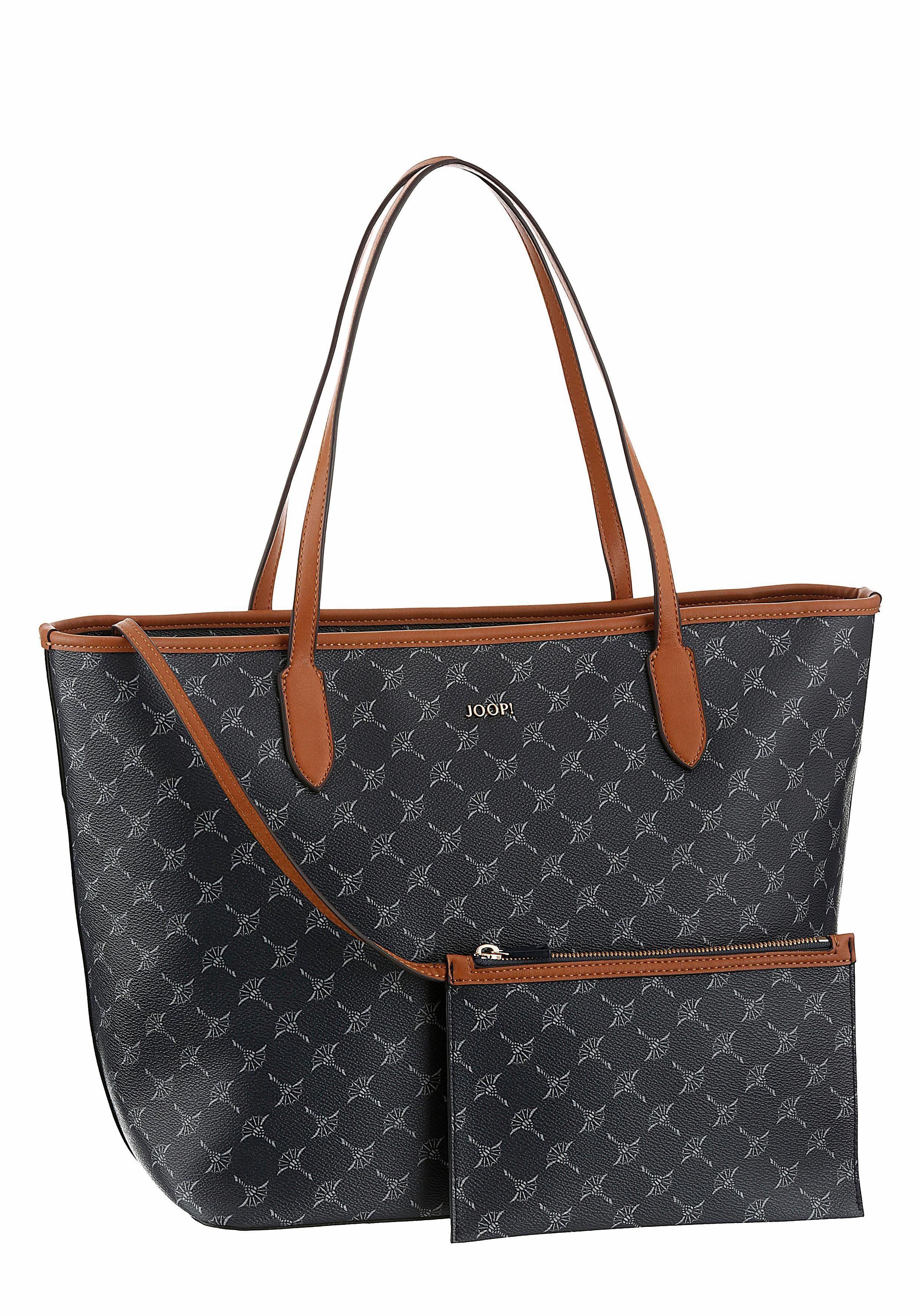 Mit Joop tasche »cortina Lara« Shopper Herausnehmbarer Kosmetik wtYtxSnv