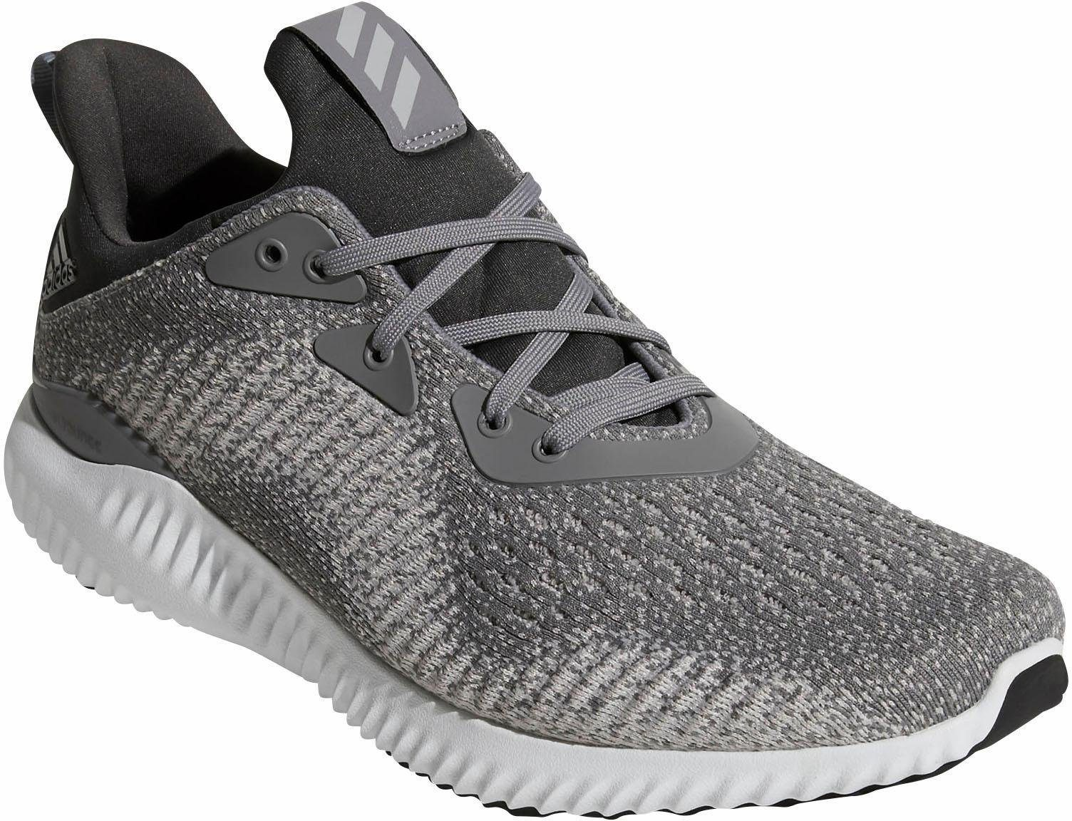adidas Performance Alphabounce EM Sneaker kaufen  grau-schwarz