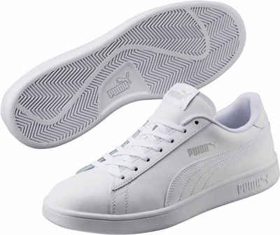 puma damen sneaker high
