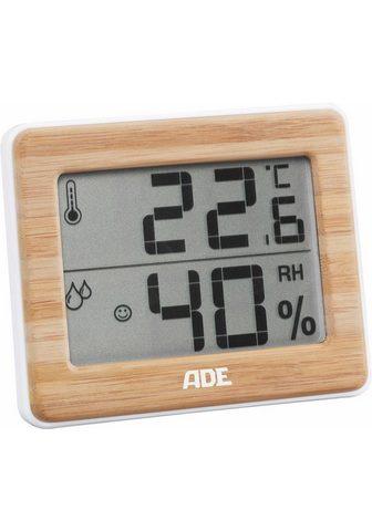 ADE »Hygrometer WS 1702« Innenwetterstatio...