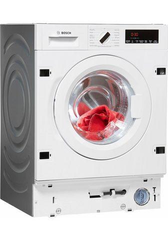 BOSCH Įmontuojama skalbimo mašina WIW28440