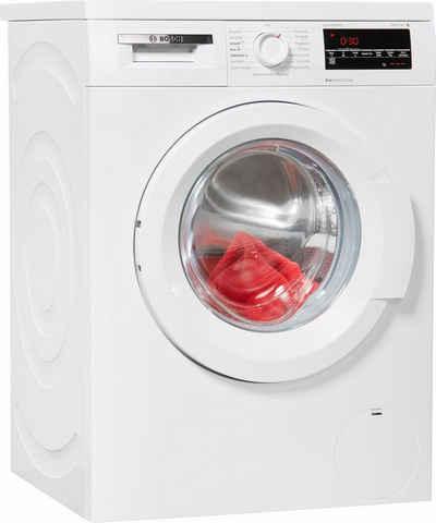 BOSCH Waschmaschine WUQ28420 8 Kg 1400 U Min
