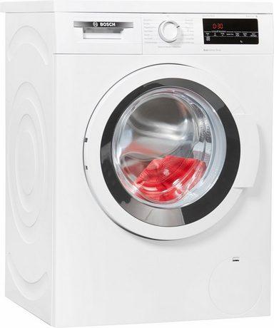 BOSCH Waschmaschine WUQ284V0, 7 kg, 1400 U/Min