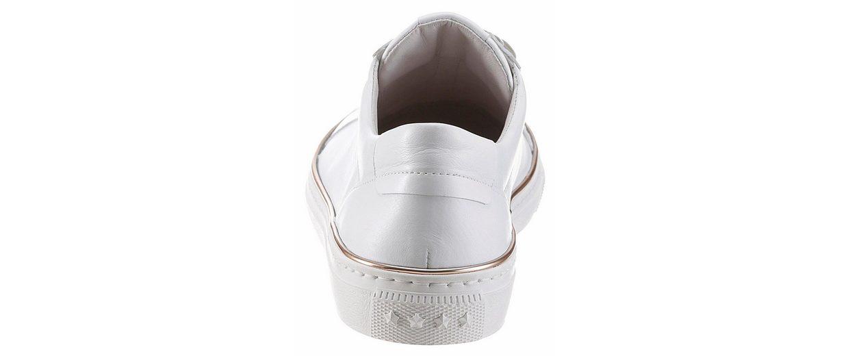 Gabor Slip-On Sneaker, mit Optifit-Wechselfußbett