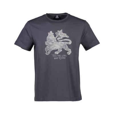 Schipkau Annahütte Angebote LERROS T-Shirt mit Löwenprint