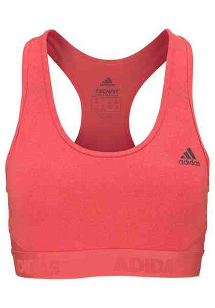 adidas Performance Sport-BH »DON'T REST ALPHASKIN SPORT H«