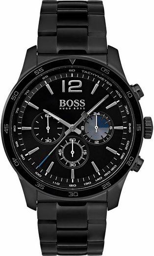Boss Chronograph »THE PROFESSIONAL, 1513528«
