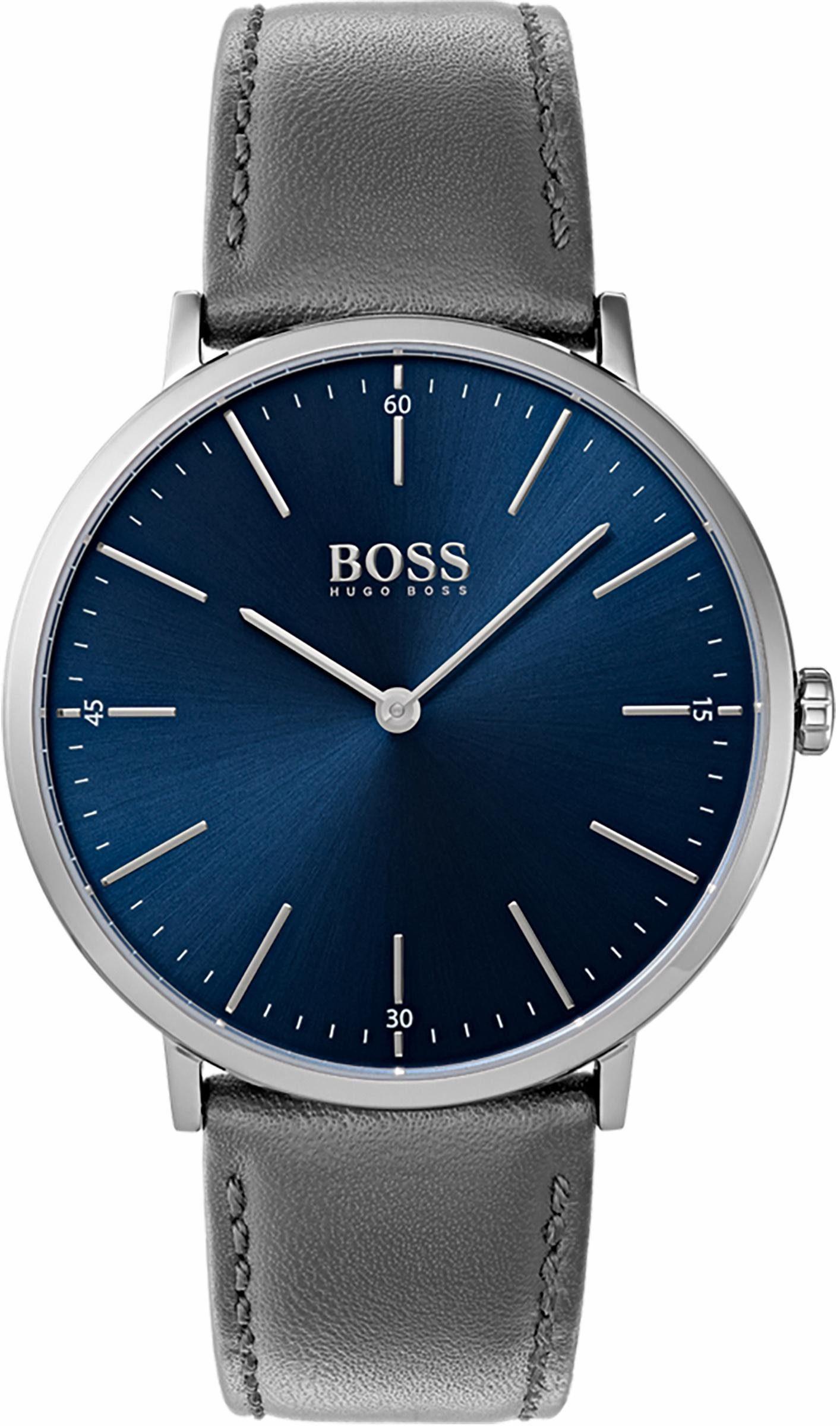 Boss Quarzuhr »HORIZON, 1513539«