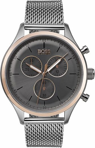 Boss Chronograph »COMPANION, 1513549«
