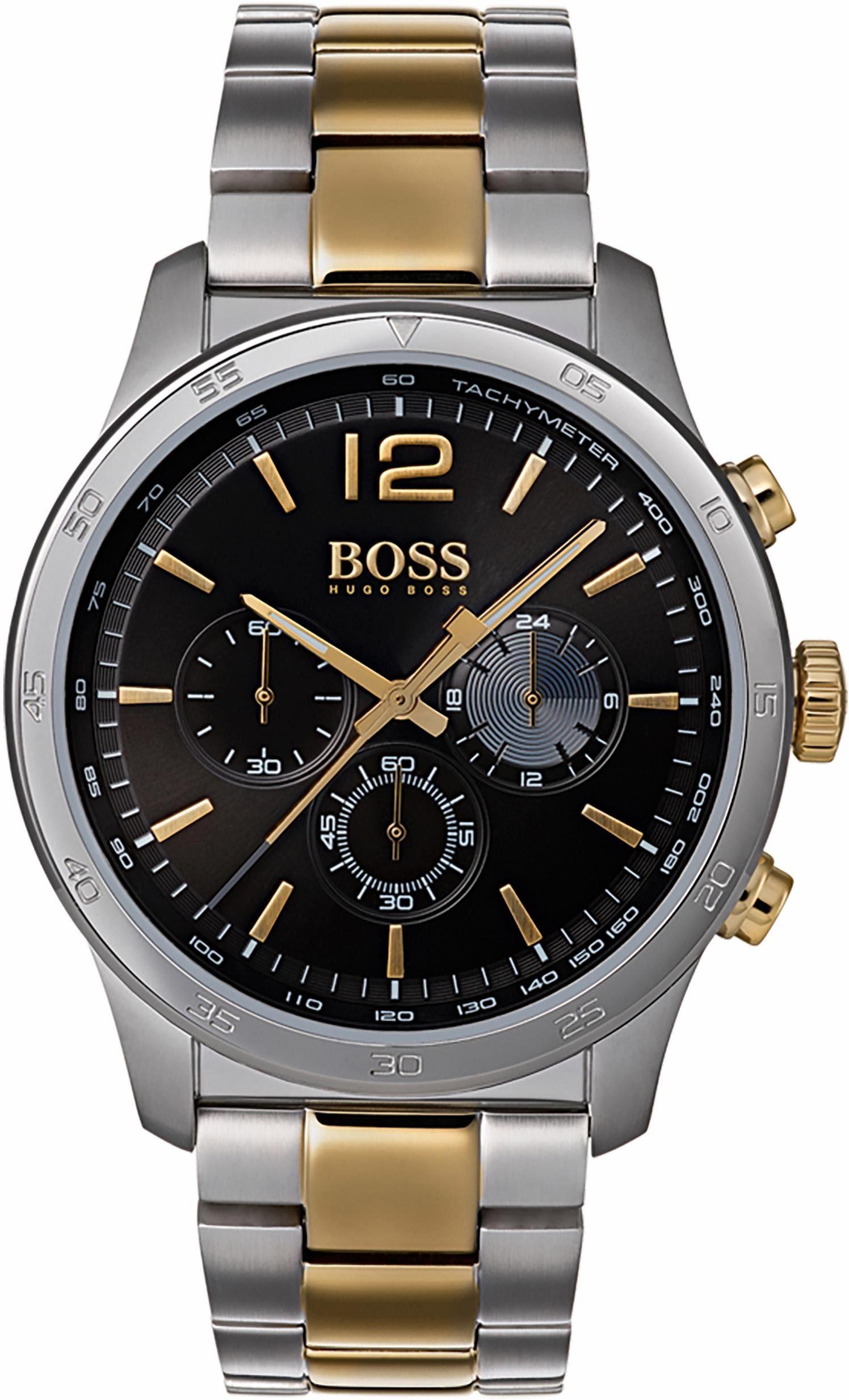 Boss Chronograph »THE PROFESSIONAL, 1513529«