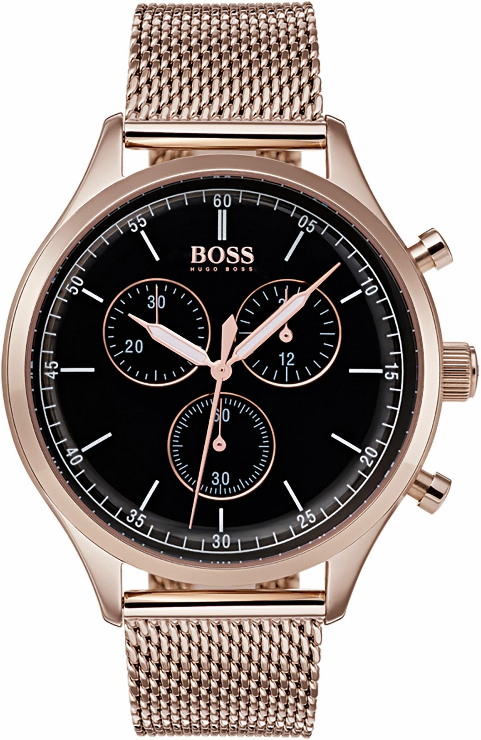 Boss Chronograph »COMPANION, 1513548«