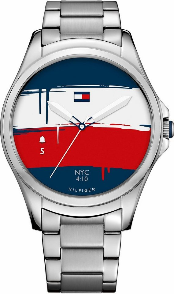 tommy hilfiger th 24 7 you 1791405 smartwatch android. Black Bedroom Furniture Sets. Home Design Ideas