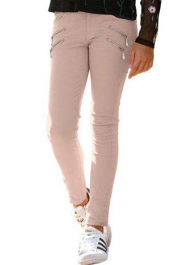 Buffalo Stretch-Jeans Super Skinny Form