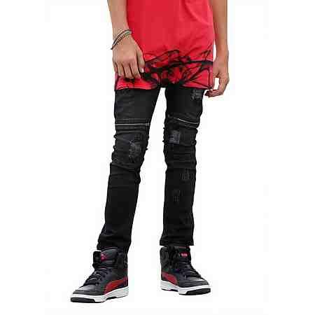 Jungen: Teens (Gr. 128 - 182): Jeans
