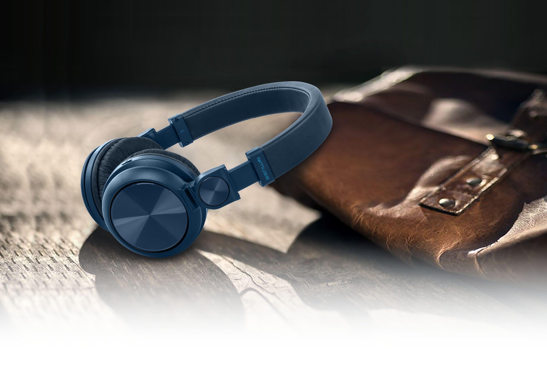 muse Bluetooth-Kopfhörer »M276BTB«