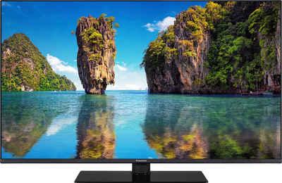 Panasonic TX-43HXW704 LCD-LED Fernseher (108 cm/43 Zoll, 4K Ultra HD, Smart-TV)
