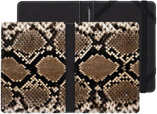 caseable Design Hülle / Case Cover für Sony Reader PRS-T1