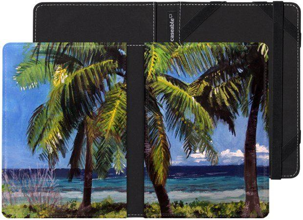 caseable Design Hülle / Case Cover für Amazon Kindle Paperwhite