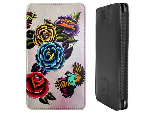 caseable Design Smartphone Tasche / Pouch für HTC One Mini 2