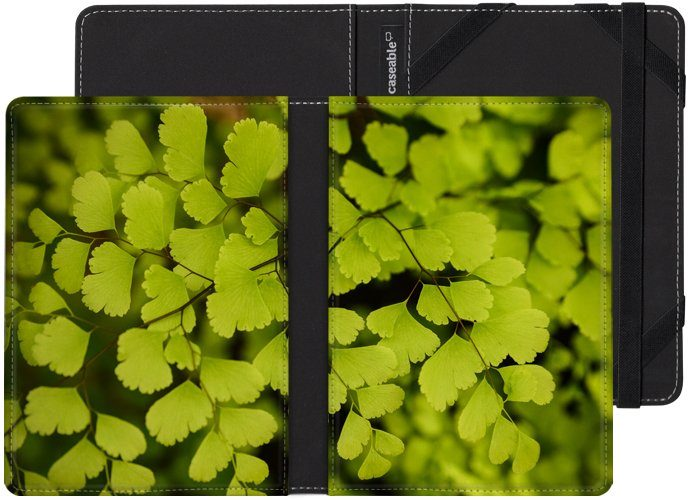 caseable Design Hülle / Case / Cover für Kobo Glo