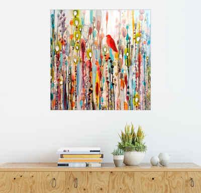 Posterlounge Wandbild   Sylvie Demers »la Vie Comme Un Passage«