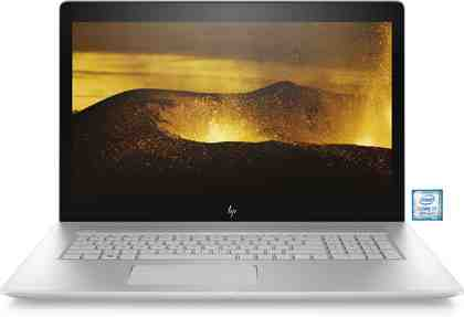 "HP Envy 17-ae141ng Notebook »Intel Core i7, 43,9 cm(17,3"") 512 GB, 16 GB«"