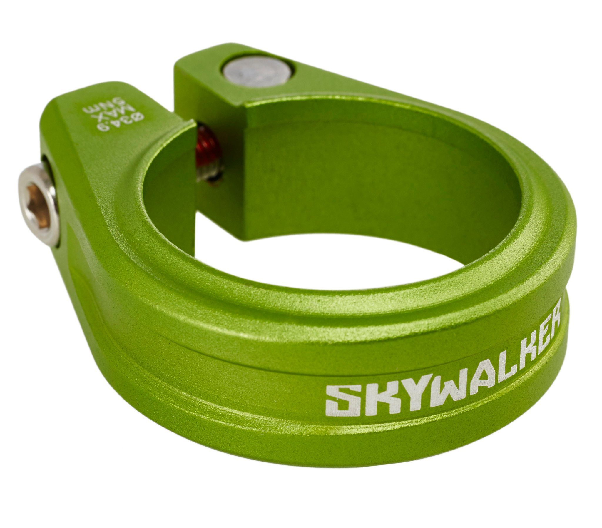 Sixpack Sattelklemme »Skywalker Sattelklemme 34,9 mm«