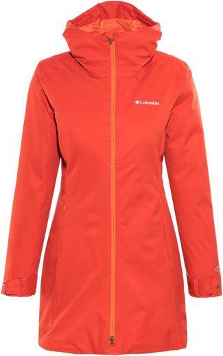 Columbia Outdoorjacke Autumn Rise Mid Jacket Women