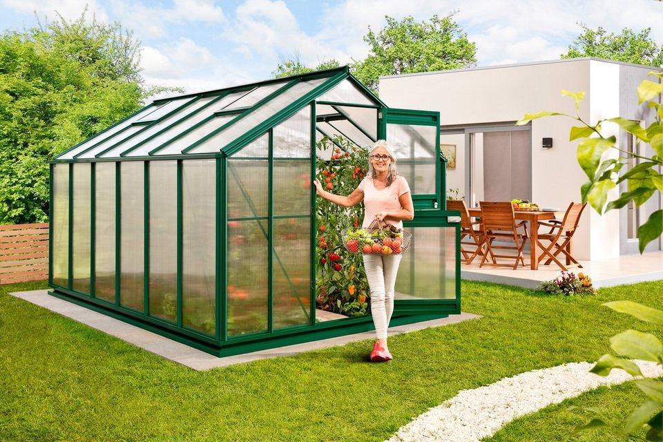 Beckmann gewachshaus for Gartenartikel gunstig