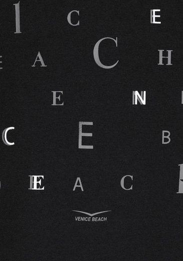 Venice Beach Poncho