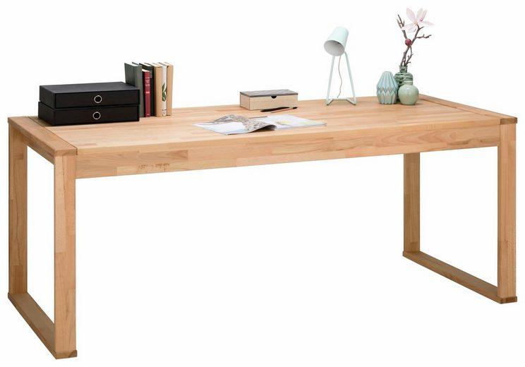 Schreibtisch »Simone«, 180 x 80 cm
