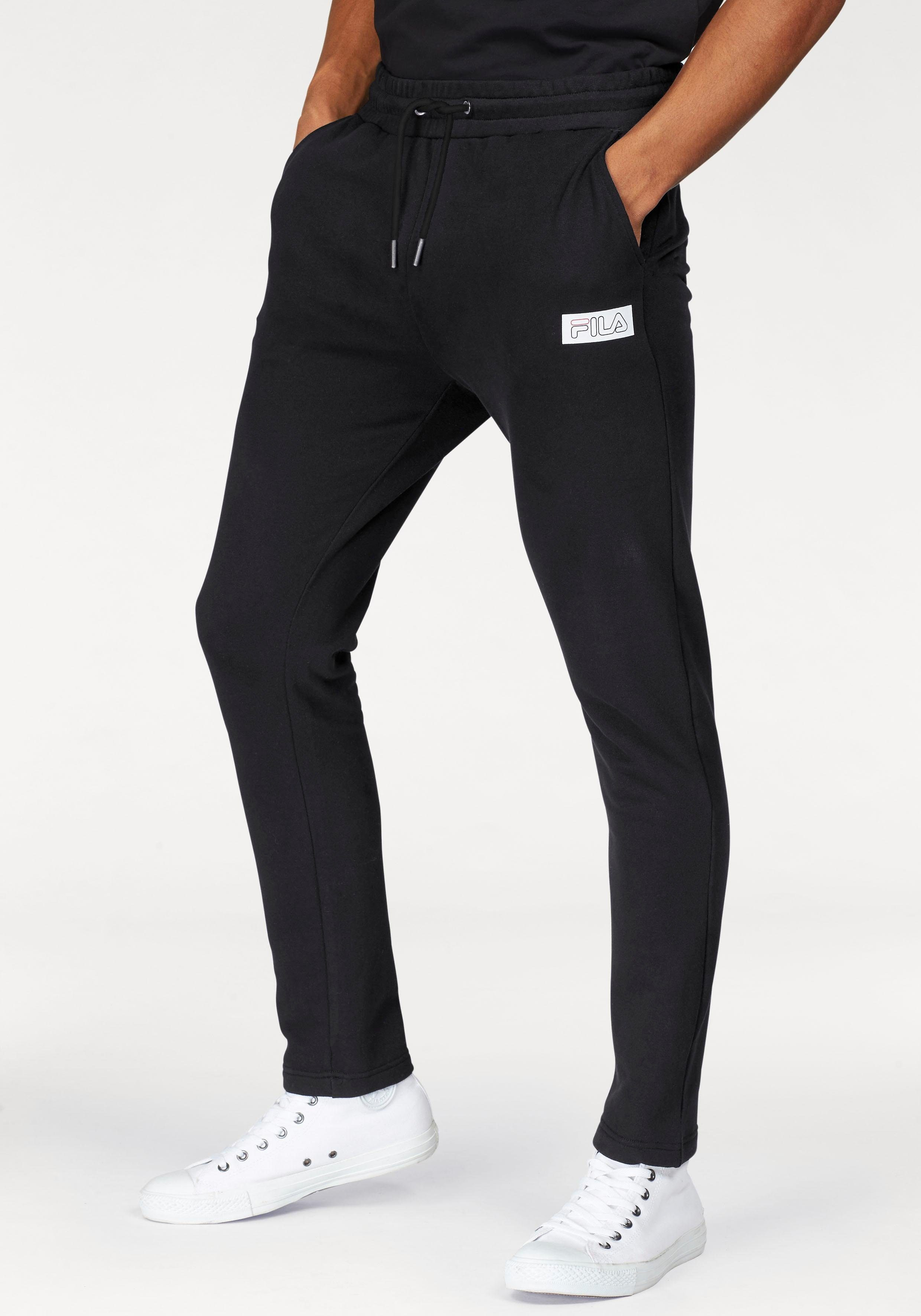 Fila Jogginghose »WELDON SWEAT PANTS« kaufen | OTTO