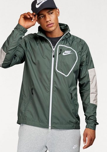 Nike Sportswear Windbreaker NSW AV15 JACKET WOVEN