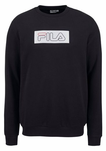 Fila Sweatshirt BOLD CREW SWEAT