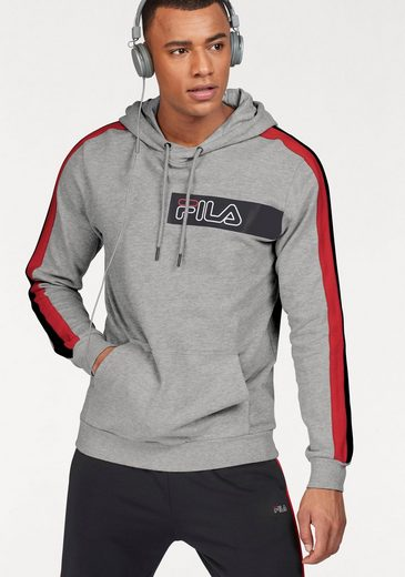 Fila Kapuzensweatshirt BEND HOODED SWEAT
