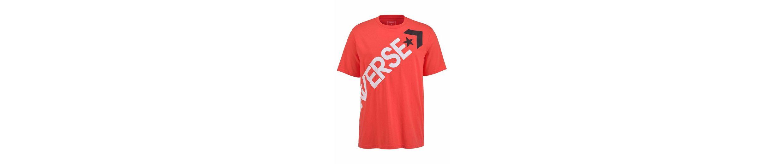 Billig Verkauf Beruf Converse T-Shirt CONVERSE CROSS BODY TEE Niedriger Preis Online Billigpreisnachlass Authentisch gQVC39Z
