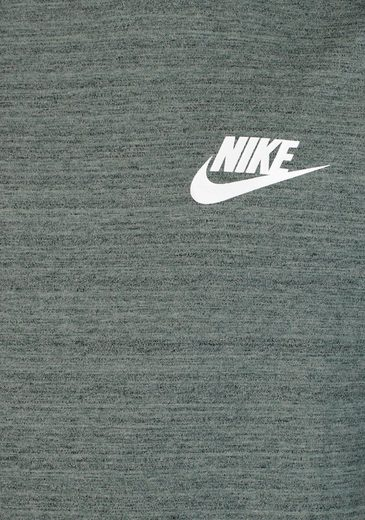 Nike Sportswear T-shirt Nsw Av15 Top Knit Shortsleeve