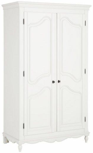 Premium collection by Home affaire Kleiderschrank »Katarina« in 3 verschiedenen Breiten und zwei Farbvarianten erhältlich