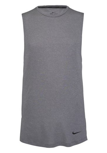 Nike Tanktop FITTED UTILITY